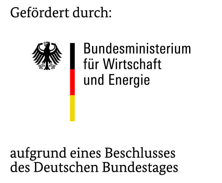 funded on the basis of a resolution of the German Bundestag