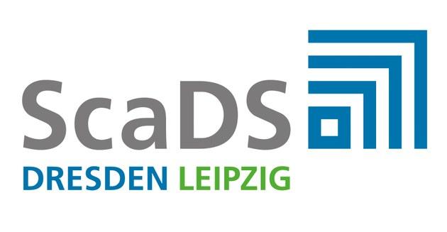 Logo ScaDS