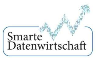 Das Verbundvorhaben wird vom Bundesministerium für Wirtschaft und Energie (BMWi) im Förderprogramm 'Smarte Datenwirtschaft' gefördert (FKZ: 01MD19008A)
